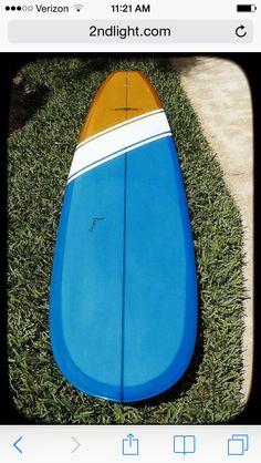 Ricky Carroll board