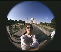 George Taj Mahal