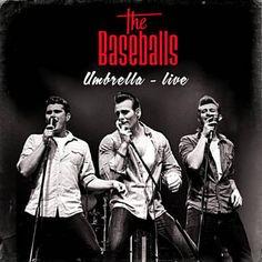Послушай песню Umbrella исполнителя The Baseballs, найденную с Shazam: http://www.shazam.com/discover/track/47615836