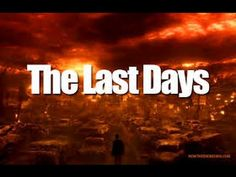 the Raw Truth ~ the End Is Near {2 Esdras 6:9 For Esau is the end of the world}