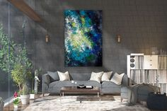 "See our website for additional info on ""contemporary abstract artists"". It is actually an excellent location to learn more. Modern Oil Painting, Painting Art, Art Paintings, Bright Paintings, Contemporary Abstract Art, Texture Art, Abstract Photography, Knife Art, Palette Knife"