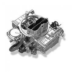 Carburetor, Holley, Street Avenger, 570CFM