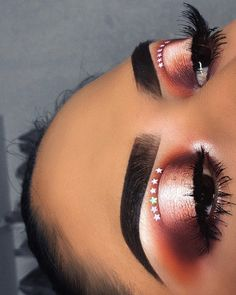 Morphe x Jaclyn Hill eyeshadow palette #ad #makeup #beauty