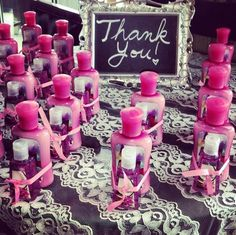 Bachelorette party favor ideas opi nails bachelorette parties and opi these worthy bridal shower ideas not only make practical gifts but are so easy to diy too solutioingenieria Choice Image