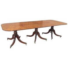 Regency Style Conference Table Regency Traditional And Woods - England conference table