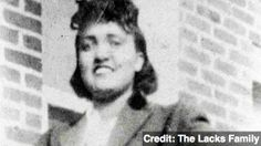 Henrietta Lacks family finally gets say in genome research