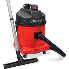 Industrial Dry Vacuum Cleaner I Cleaning Tips, Hacks & Products