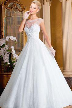 Vestido de Noiva Gardênia 07