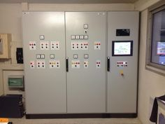 Stn cablage armoire electrique automatisme industrielle technology pinterest - Armoire electrique maison ...