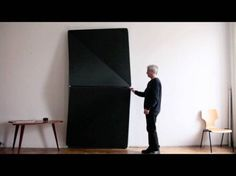 VIDEO: Klemens Torggler's Mesmerizing, Rotating Doorhttps://www.youtube.com/watch?v=umfvm8I9_oU&feature=player_embedded