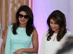 Parineeti Chopra recently spoke on working with cousin Priyanka Chopra saying that she is waiting for an opportunity.