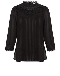 Emira Lace Blouse