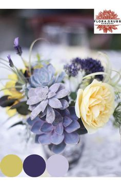 Soirees Southern Events Planning | {Pantone Color of the Week ~ Custard}