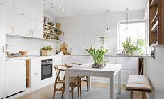 I samarbete med Ballingslöv har jag ju låtit filma vår köksrenovering här hemma till en webb-TV-följetong. Tanken har varit att bjuda på inspiration och exempel på hur man kan göra för att rita om…