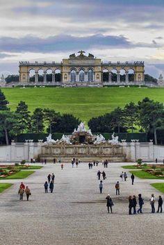 Viena http://mundodeviagens.com/ - Existem muitas maneiras de ver o Mundo. O Blog Mundo de Viagens recomenda... TODAS!