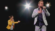 I've Just Seen Jesus featuring Lana Ranahan and David Phelps Praise And Worship Music, Praise Songs, Worship Songs, Bible Songs, Music Sing, Music Tv, Gaither Homecoming, Gaither Vocal Band, Spiritual Music