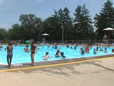 Health department: Spike in illness commonly spread at pools