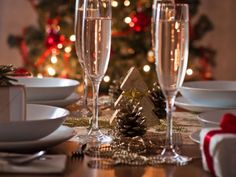 Jetzt bitte ganz entspannt. Wir haben die besten Tipps für die Vorweihnachtszeit. So bleibt es stressfrei, mit EAT SMARTER.