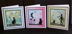 Lavinia Stamps – Wonderful Design team samples for this months challenge