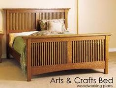 1000 images about headboards on pinterest rolling bed for Arts and crafts headboard