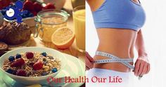 Breakfast routine in the morning for rapid weight loss
