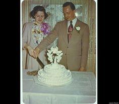 Hank And Dinny Dreyer, 63 Years