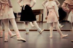 i miss ballet