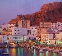 Pigadia, Karpathos, Griekenland