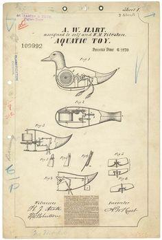 20 free vintage printable blueprints and diagrams remodelaholic patents malvernweather Images