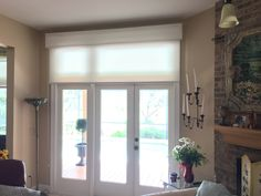 Gorgeous Rollers Shades From The Of Elegance Collection Available At Budget Blinds Clermont Horizons Window Fashions