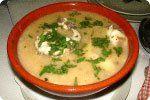 Sopa de Cação