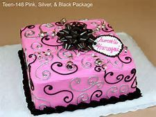 13 Best Square Birthday Cake Images Cake Birthday Birthday Cakes