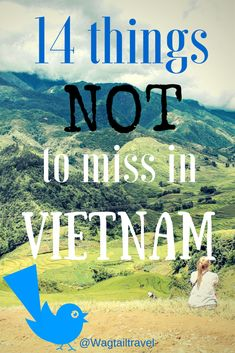 http://www.wagtailtravel.com/things-not-to-miss-in-vietnam/  If you're planning a trip to Vietnam make sure to check out these things not to miss in Vietnam for an unforgettable experience!