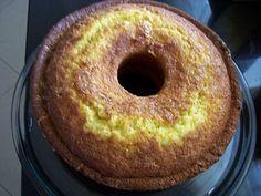 Bolo Sumol, sumol cake!? Oh yes please!