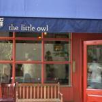 The Little Owl, New York