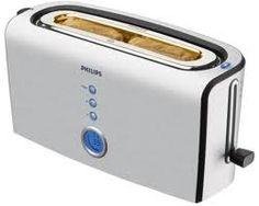 Tostery - niezbędne akcesoria kuchenne. Kto ma ochotę na tosta z dżemem?