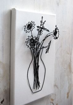 Image result for wire art alpaca