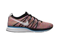 NIKE FLYKNIT TRAINER+ UNISEX RUNNING SHOE (MEN'S SIZING) (size 8 in men and size 9.5 in women)