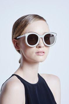 09fb5bee045 Karen walker Karen Walker Sunglasses