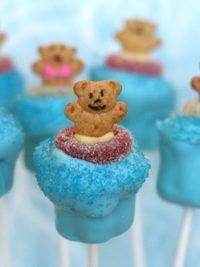 Cupcake Pops – bakerella.com