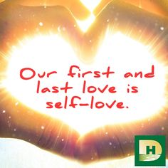 Our first and last love is self-love! #sober #recovery