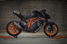 KTM superduke R 1290 | Flickr - Photo Sharing!