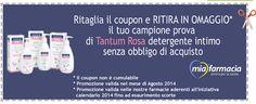 Campione omaggio Tantum Rosa da MiaFarmacia - http://www.omaggiomania.com/campioni-omaggio/campione-omaggio-tantum-rosa-miafarmacia/