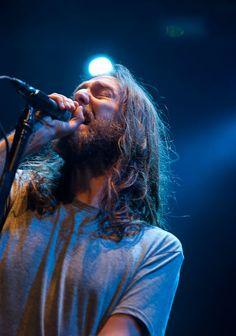 The Black Crowes perform at House of Blues Houston! C: Jason Wolter, Houston Press - Rocks Off, 2013