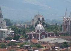 Turismo en Tuluá, Valle del Cauca #turismo