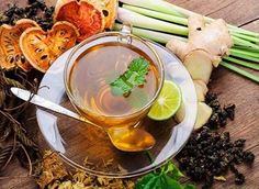 Herbal tea is made by steeping the flowers, leaves, seeds, roots, stems, and petals of a multitude of plants and flowers. The herbal teas come in hundreds of different varieties, some common and others that are more obscure, #herbalteabenefits