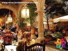 RECORRIENDO MICHOACÁN Además de sus festivales, Morelia se distingue por sus museos, galerías y cafés llenos de vida. Ésta es una ciudad de contrastes: aquí se vive la tradición al máximo, pero también se respira modernidad. Como cualquier gran ciudad, Morelia cuenta con estadios, centros de convenciones, restaurantes y hoteles de primer nivel. HOTEL FLORENCIA REGENCY http://www.florenciaregency.mx/