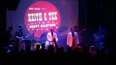 Keith & Tex - We Were Born Winners (aka The Loser) (live at Freedom Soun...
