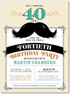 13 Mejores Imágenes De Invitaciones Para Cumpleaños De