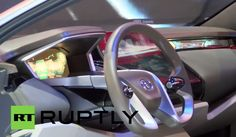 Changan Auto launch electric four-door coupe concept and 4x4 CS75 SUV